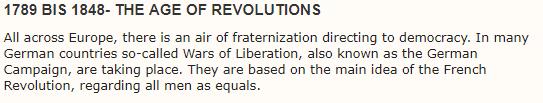 Revolution TITLE