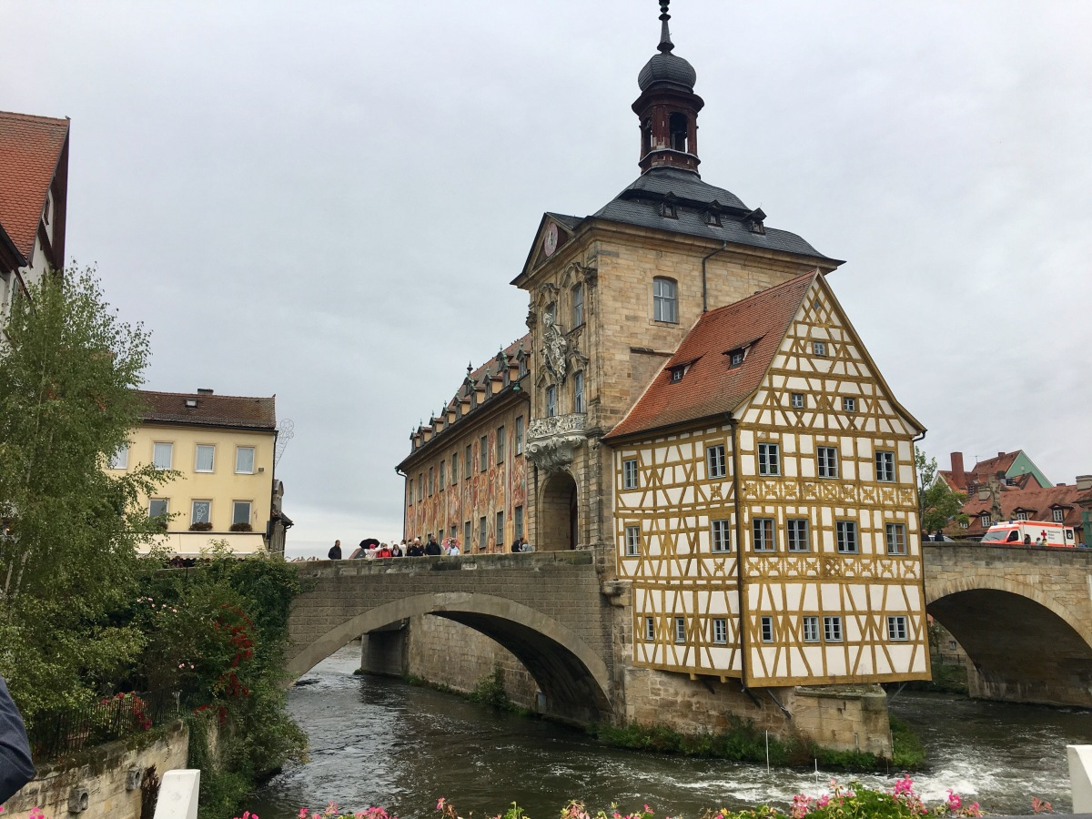 Bamberg Ausflug(2. Oktober2017)