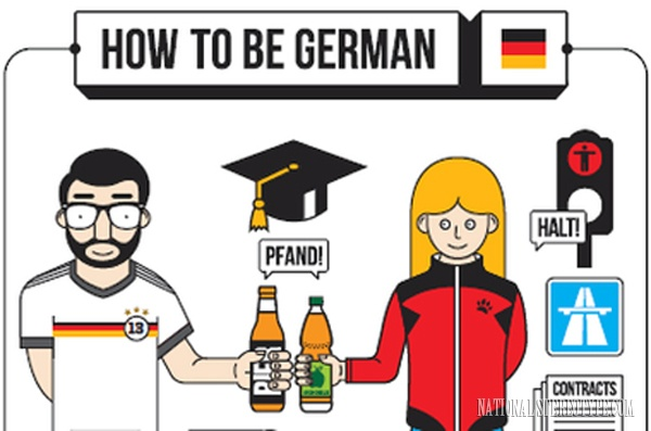 How to Prepare for an Exchange in Germany