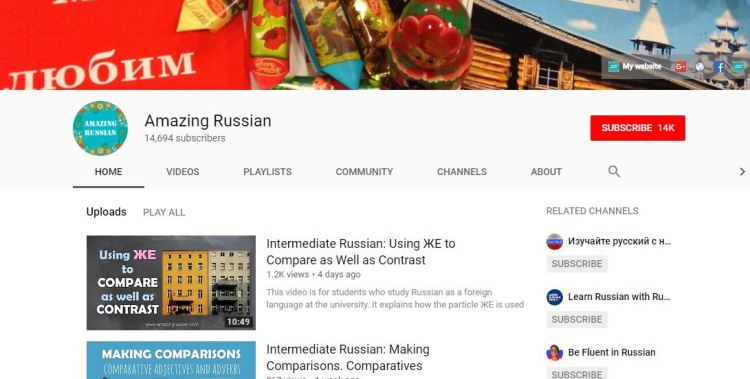 Amazing Russian.JPG
