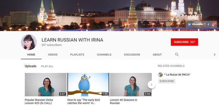 Learn Russian with Irina.JPG