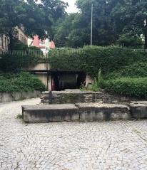 in Schwäbisch Hall, Germany