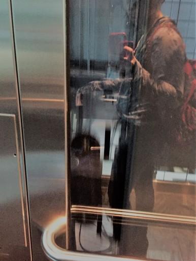 Goodbye, Germany! ~ Frankfurt Airport