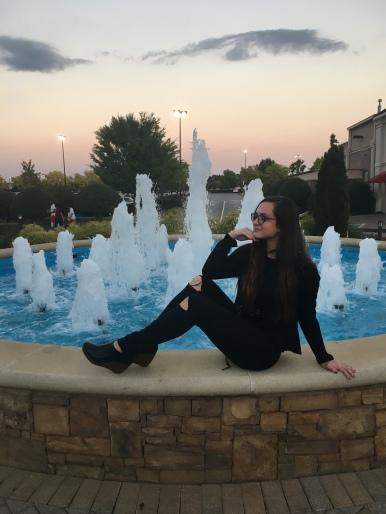 Ashley Park ~ Newnan, GA