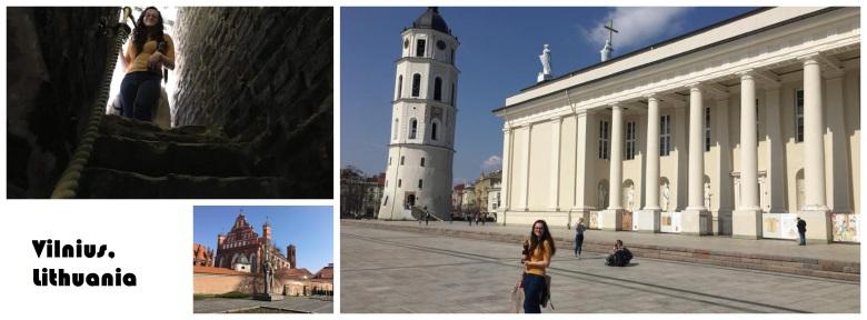 Vilnius, Lithuania INSPIRATION